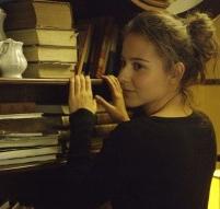 Irene Escolar