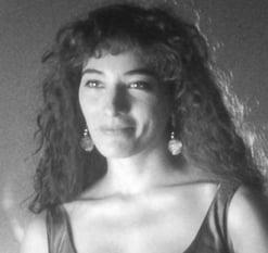 Sandra Ballesteros