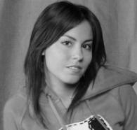 Antonia Santa María