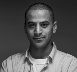 Eyad Hourani