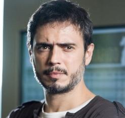 Julio Manrique