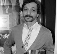 Benoit Forgeard