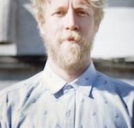 Barry Paulson