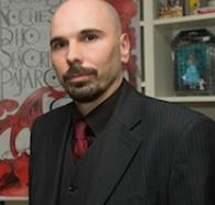 César del Álamo