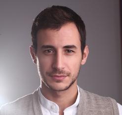 Nicholas Jacob