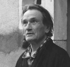 Luc Simon
