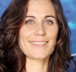 Nina Kunzendorf