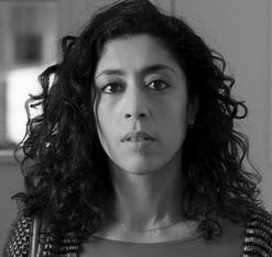Naidra Ayadi
