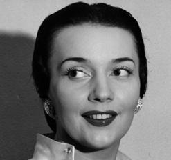 Ludmilla Tchérina