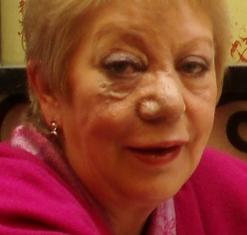 Mabel Escaño