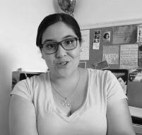Daniela Rincón