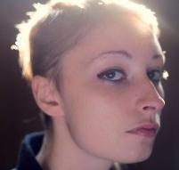 Arielle Holmes