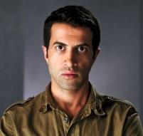 Mosab Hassan Yousef