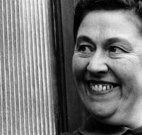 Peggy Mount