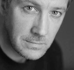 Alan McKenna