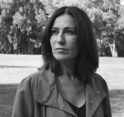 Mercedes Moran
