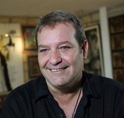 Jorge Perugorria
