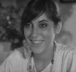 Patricia Caballero
