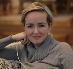 Adriana Matoshi