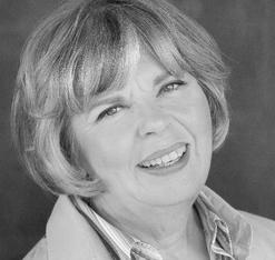 Sharon Madden