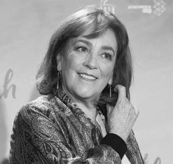 Carmen Maura