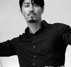 Seung-Min Cha