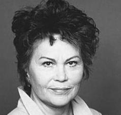 Margrét Helga Jóhannsdóttir
