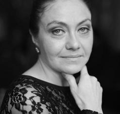 Kheda Gazieva