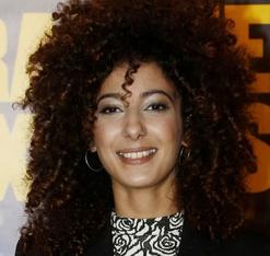 Mouna Hawa