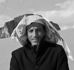 Hussein Salameh Al-Sweilhiyeen