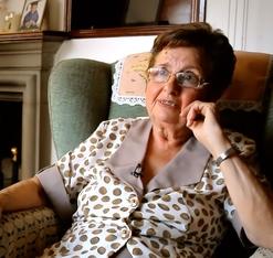 Pepita Rodríguez
