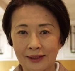 Kazuko Yoshiyuiki