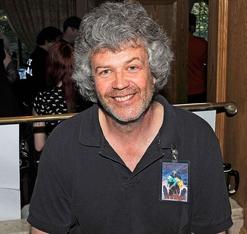 Kevin Van Hentenryck