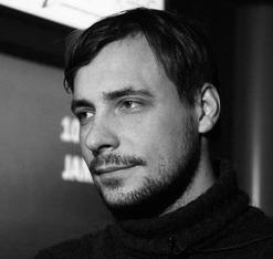 Evgeniy Tsyganov