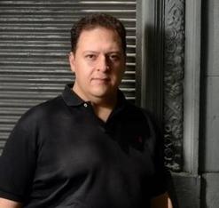 Sebastian Marroquín