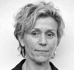 Frances McDormad