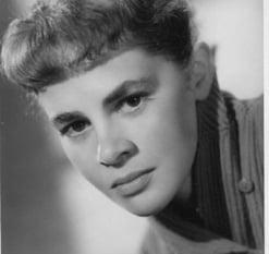Dorothy Bromiley