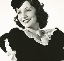 Frances Mercer