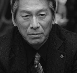 Ren Ohsugi
