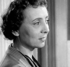 Madeleine Barbulée