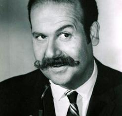 Roger C. Carmel