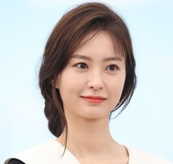 Jung Yu-mi
