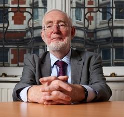 Tony Atkinson