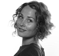 Rebekka Nystabakk
