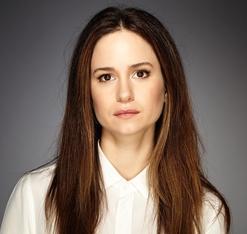 Katherine Waterston