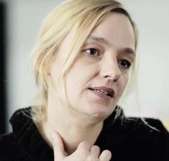 Lena Kitsopoulou