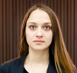 Ivana Mladenovic