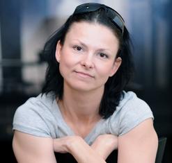 Klára Melísková