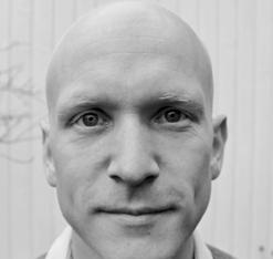 Mattias Åhlén