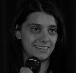 Vesela Kazakova